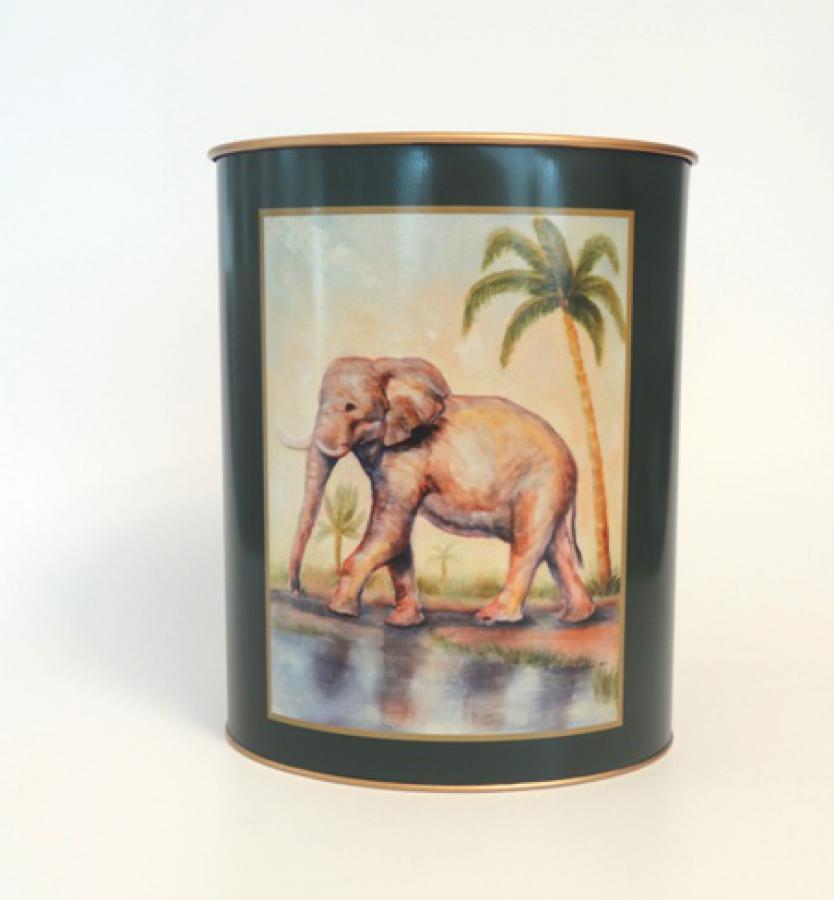 Papierkorb Elefant | Hella Hoene